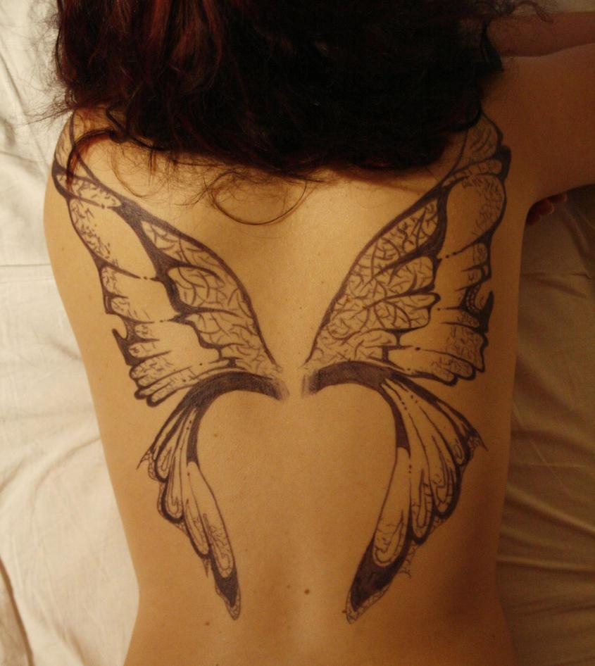 Girls Tattoos Que: Tattoo Designs By Stephanie Parsons