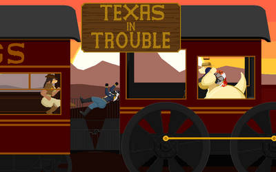 Texas in Trouble Demo 2 by SquashedFlat