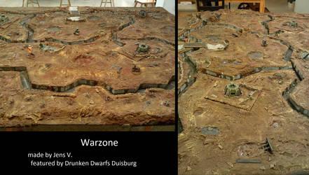 Warzone DDD