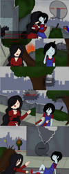 Comic- Where is my mom?- Page 2 by Sailor-sheep