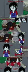 Comic- Where is my mom? - Page 3 by Sailor-sheep