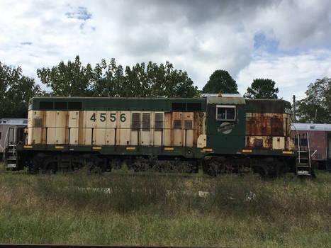 HRT 4556 (CNW 4556)