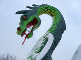 Park Dragon II