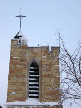 Frosty Tower