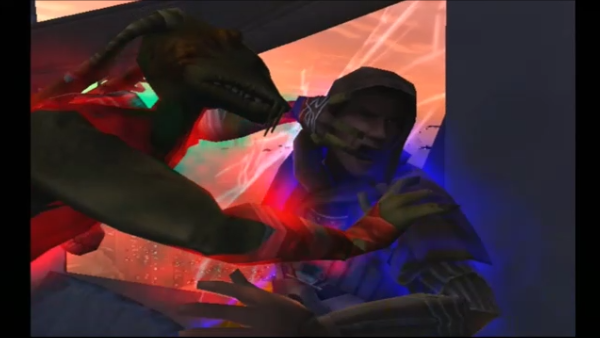 Dark Lord's Wrath by DarthArchanist