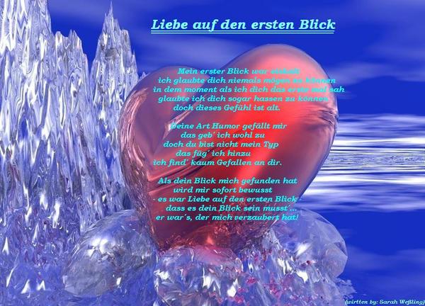 сердце из льда фото и
