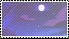 cloudy night by opalnet