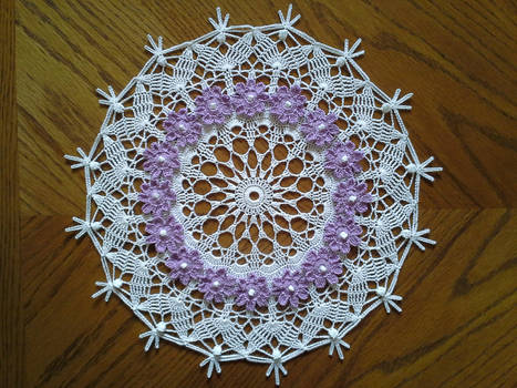 Ring of Violets