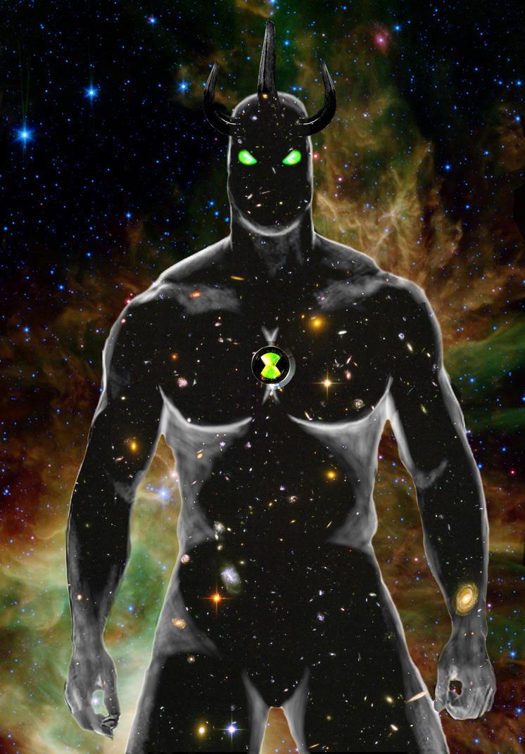 Real alien x by demondeathx on deviantart - Ben ten alien x ...
