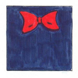 Miyazaki's strange abstract cubes - 4 by Anorya