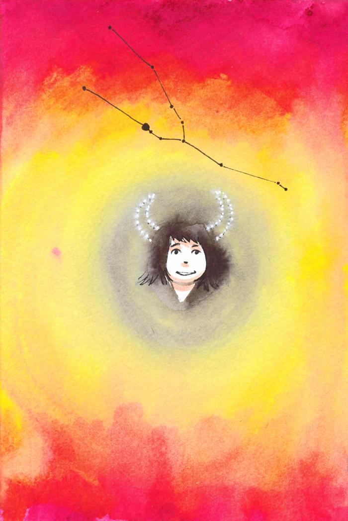 Taurus by Anorya