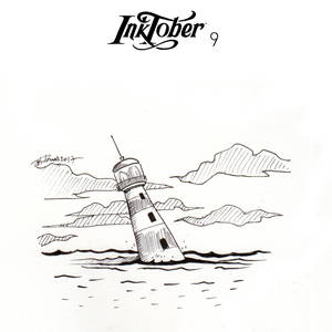 Inktober 2017 - 9