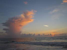 Tybee Island Sunrise 2