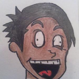 alextrinidad's Profile Picture