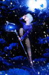Rise of the Jack Frost