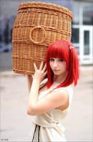 Morgiana's basket by KeyTaylor