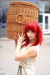 Morgiana's basket