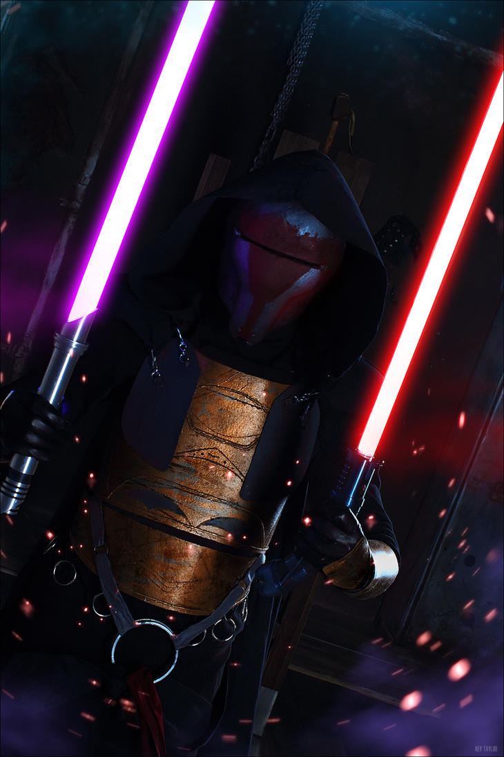 Sith Lord by KeyTaylor