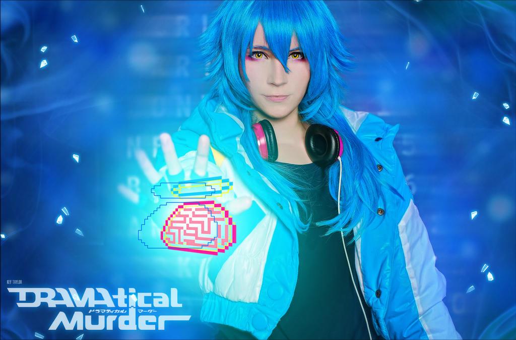 Dramatical Murders: Aoba by KeyTaylor