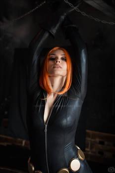 Natasha's Web