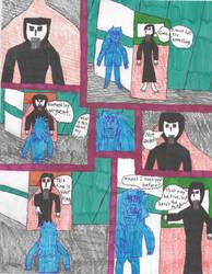 GodSight, Page Three by TheSkull31