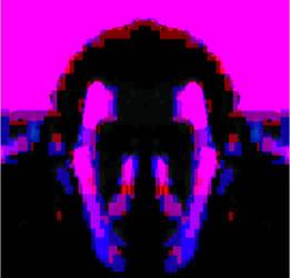 Manipulated Selfie 298: Feelings by TheSkull31