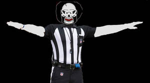 I'm the Referee, You're Just An Obama Nazi!
