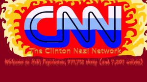 CNN, the Really Fake News