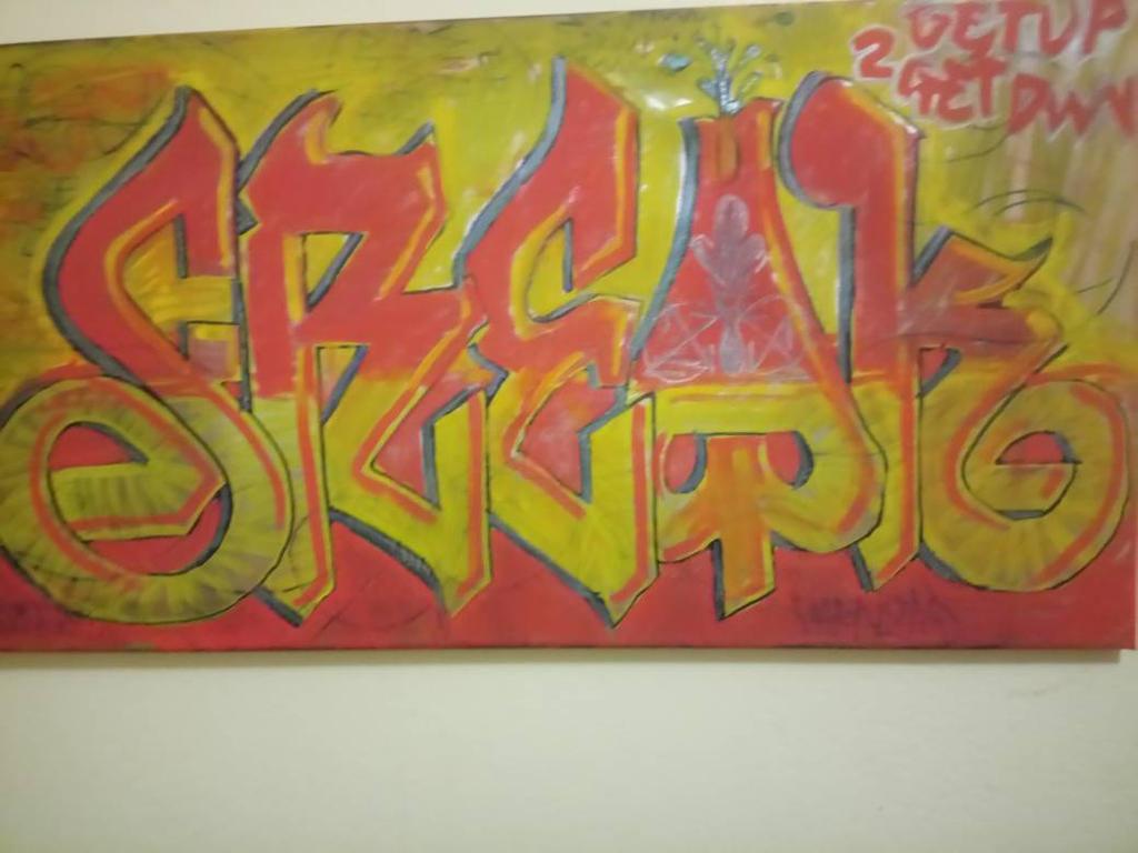 ode to freak  by BARNEY17666