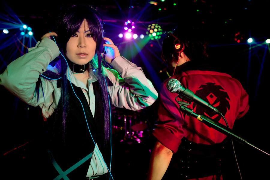 Dekiwaku Live - 2 VOCALOID II by die-chan