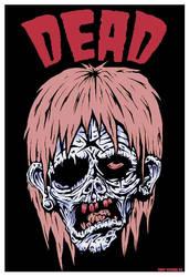 dead by DEADMONKEY