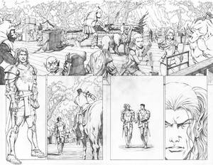 Grimm Fairy Tales #0 (Free Comic Book Day) pg2 n 3