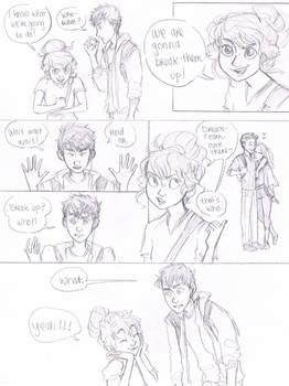 The It Couple Page 12 (Redraw)