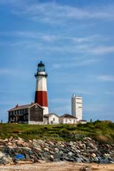 Montauk Light House 2 by jdblanco17