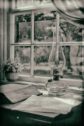 Thy Word is a Lamp by jdblanco17