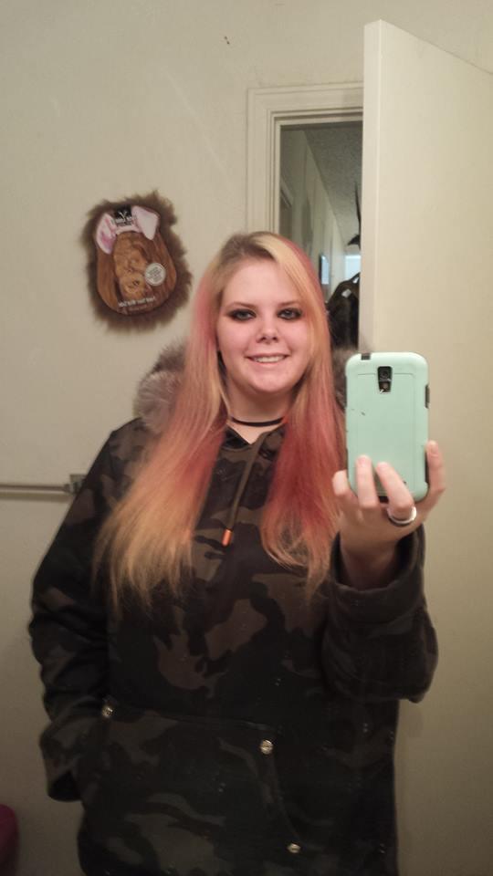 fox ruffle and selfie by CreatureUndertaker