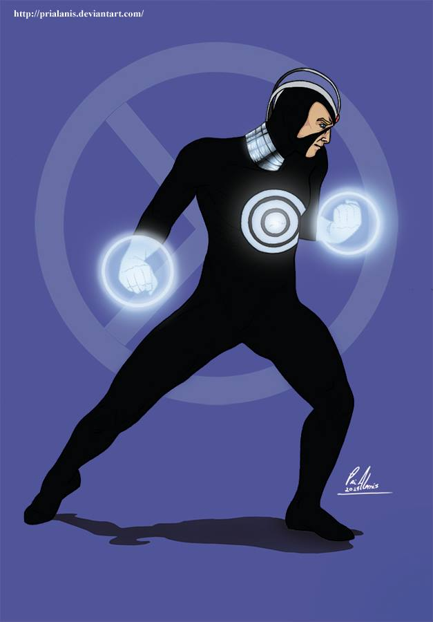 Havok by prialanis
