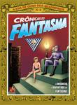 Capa - Cronicas do Fantasma 3