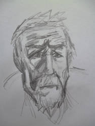 WAR DOCTOR SKETCH by seanwaterfield