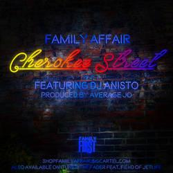 Family Affair - Cherokee Street