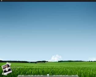 Desktop July '09 by chanq