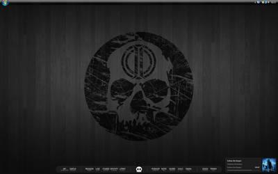 Desktop November '09 by chanq