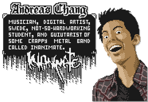 Pixel ID by chanq