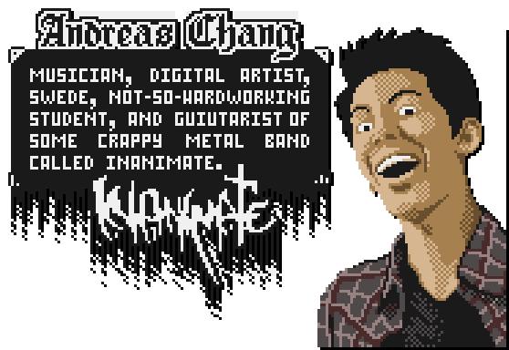 chanq's Profile Picture