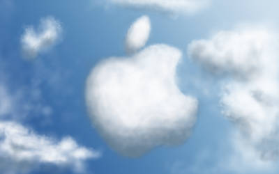 Apple Cloud by chanq