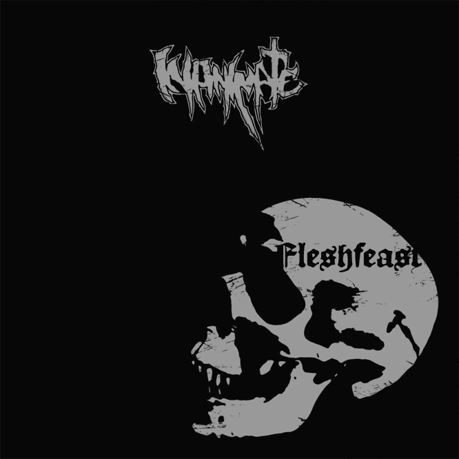 Inanimate - Fleshfeast demo by chanq