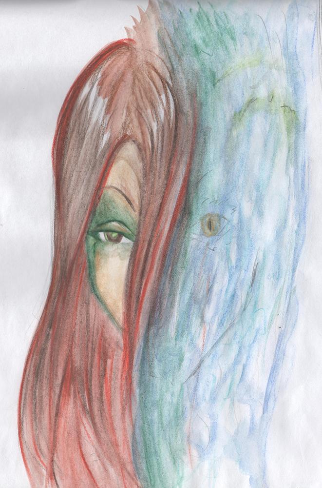 Veil by Hokova