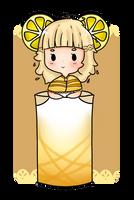 [Verrie MYO] Honey Lemon Juice by PrincessTess