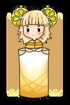 [Verrie MYO] Honey Lemon Juice