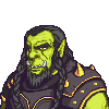 Thrall by Diethe